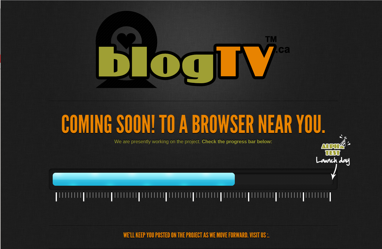 Creating Your Own Television Blog You Should Know