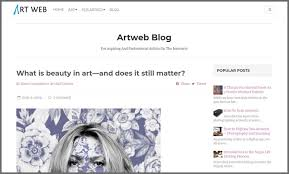 Writing Tips For Your Art Blog To Be Good You Should Know.